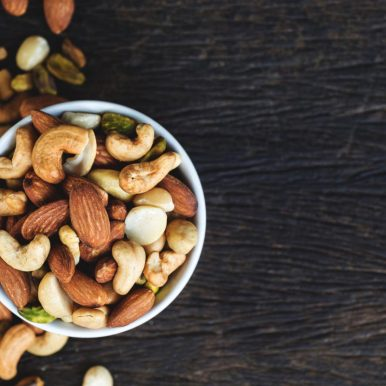 High Quality Fruit & Nuts