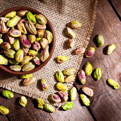 JC's Quality Foods Nuts