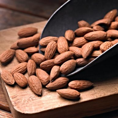 Image of Australian Almonds