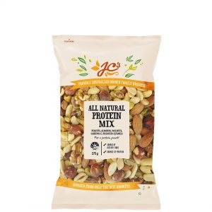 All Natural Protein Mix 375g