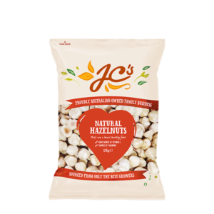 JC's Natural Hazelnuts