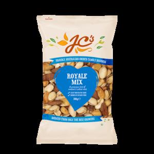 JC's Royale Mix