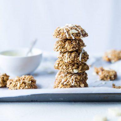 Six Nutty Recipes
