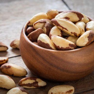 JCs Brazil Nuts