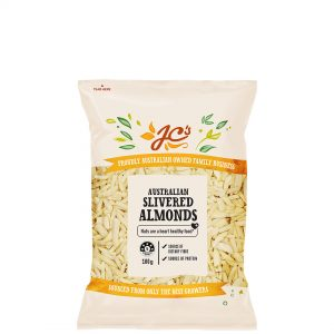 JC's Quality Foods Slivered Almonds