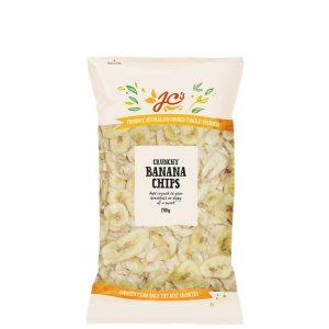 Banana Chips 280g