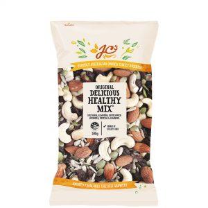 Delicious Healthy Mix 500g