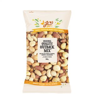 Quality Outback Mix 500g