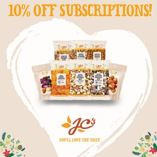 JC's Subscriptions