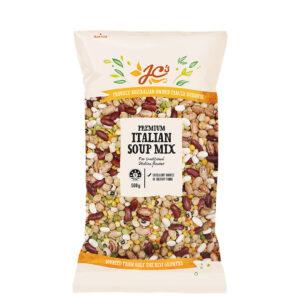 JC's Premium Italian Soup Mix