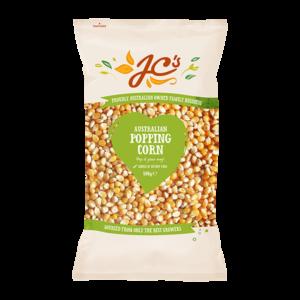 JC's Australian Popping Corn