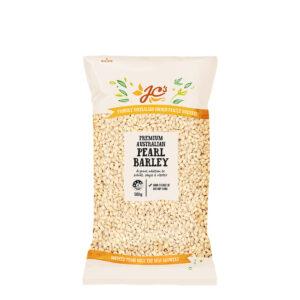 JC's Pearl Barley