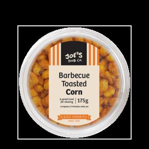 Joe's Food Co BBQ Corn