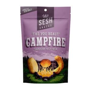 Sesh Snacks Campfire Mix