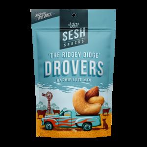 JC's Sesh Snacks Drovers MI