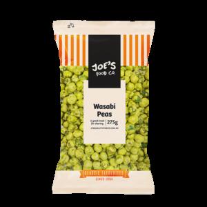 Joe's Food Co Wasabi Peas